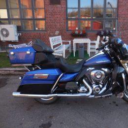 Harley-Davidson FLHTK 103 -10 H.15800e