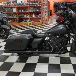 Harley-Davidson FLHXS 103 -14 H.20800e