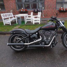Harley-Davidason FXSB 103 -15 H.19850E