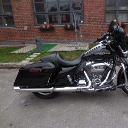 Harley-Davidson FLHXS 107 -17 H.26800E
