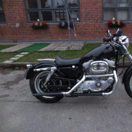Harley-Davidson XLH 883 -94 H.3950e myyty!!