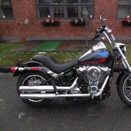 Harley-Davidson FXLR 107 -19 H.17600E myyty!!