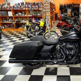 Harley-Davidson FLTRXS 107 -18 H.28900e