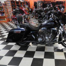 Harley-Davidson FLHX 103 -12 H.17800E MYYTY!!