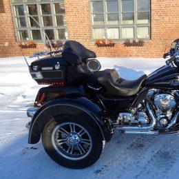 Harley-Davidson FLHTCUTG -09 H.24800e