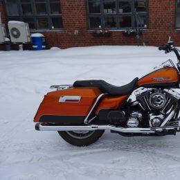 Harley-Davidson FLHR 1450 -01 H.9650e
