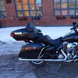 Harley-Davidson FLHTK 103 -14 H.21900E