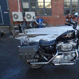 Harley-Davidson XL1200S -96 H.4650e myyty!!