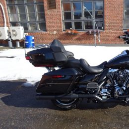 Harley-Davidson FLHTK 103 -16 H.23800e