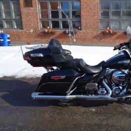 Harley-Davidson FLHTCUI 103 -14 H.21450e