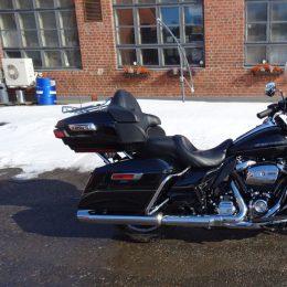 Harley-Davidson FLHTK 107 -17 H.26450e