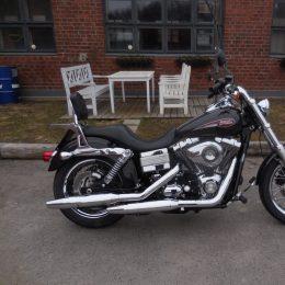Harley-Davidson FXDL 1584 -08 H.11850e