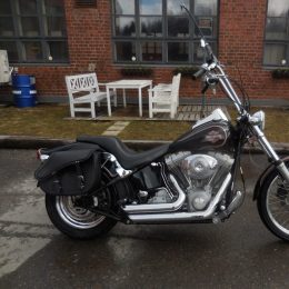 Harley-Davidson FXSTI 1450 -04 H.8650e