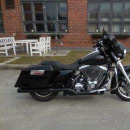 Harley-Davidson FLHX 1584 -10 H.16800E