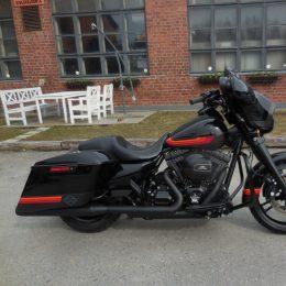 Harley-Davidson FLHXS 103 -16 H.25900E