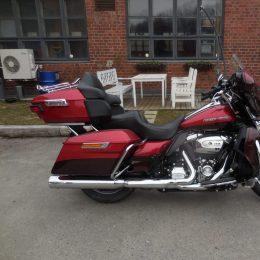 Harley-Davidson FLHTK 114 -19 H.33850e