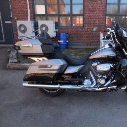 Harley-Davidson FLHTKL 107 H.27800e