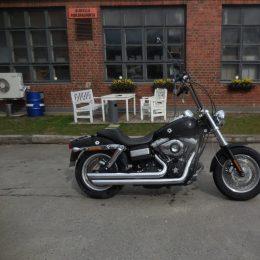 Harley-Davidson FXDF -08 H.10450e