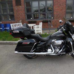 Harley-Davidson FLHTKL 107 -17 H.26800e
