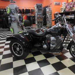 Harley-Davidson FLRT 103 -16 H.27800e