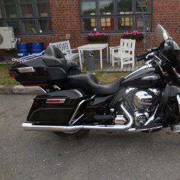 Harley-Davidson FLHTCU 103 -14 H.21900e myyty!!