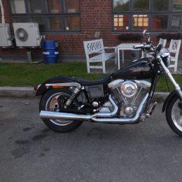 Harley-Davidson FXD 1340 -97 H.7950e