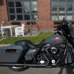 Harley-Davidson FLHX 103 -11 H.18450e myyty!!