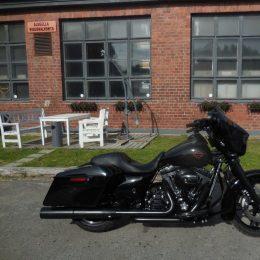 Harley-Davidson FLHX 103 -14 H.21900e