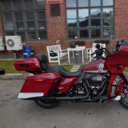 Harley-Davidson Road Glide Special 114 -20 h.41200E