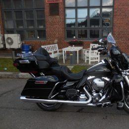 Harley-Davidson FLHTK 103 -14 H.22800e