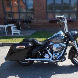 Harley-Davidson FLHP 103 -13 H.16850e