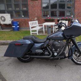 Harley-Davidson FLTRXS 103 -15 H.24900e
