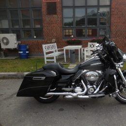 Harley-Davidson FLHTK103 -12 H.16800e