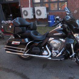 Harley-Davidson FLHTK 103 -13 H.16850e