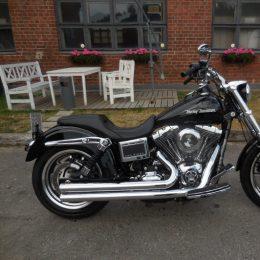 Harley-Davidson Low Rider 103 -16 H.15850E myyty!!
