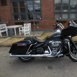 Harley-Davidson FLTRU 114 -19 H.31450e