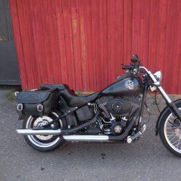 Harley-Davidson FXSTB 1584 -07 H.13450e