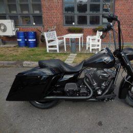 Harley-Davidson FLHR 103 -14 H.20900e myyty!!