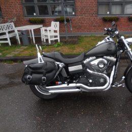 Harley-Davidson FXDF -11 H.12450e myyty!!