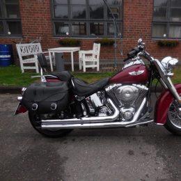 Harley-Davidson FLSTNI 1450 -06 H.11950e