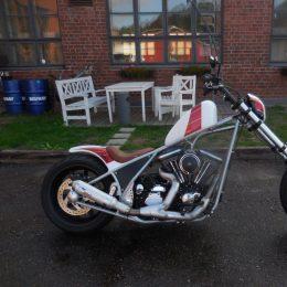 Harley-Davidson Speedchopper -96 H.15750e