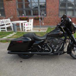 Harley-Davidson FLHXS 103 -15 H.22900E
