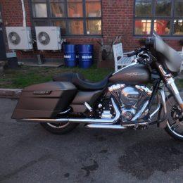 Harley-Davidson FLHX 103 -14 H.21650e