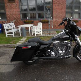 Harley-Davidson FLHX 103 -14 H.20900e