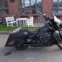 Harley-Davidson FLHX 103 -14 H.20750e